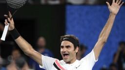 Federer má nový rekord, získal svoj 20. grandslamový titul