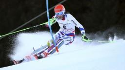 Vlhová ovládla slalom na Svetovom pohári, Zuzulová slávila návrat
