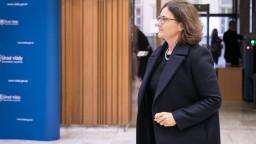Opozícia si zahrala vabank s rodičmi aj s deťmi, vyhlásila Lubyová