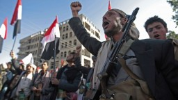 Rebeli v Jemene obsadili časť prístavného mesta, hlásia mŕtvych