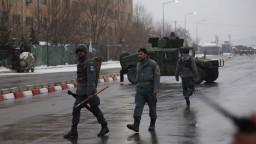 Po masakre v Kábule zaútočili radikáli na vojakov. Hlásia mŕtvych