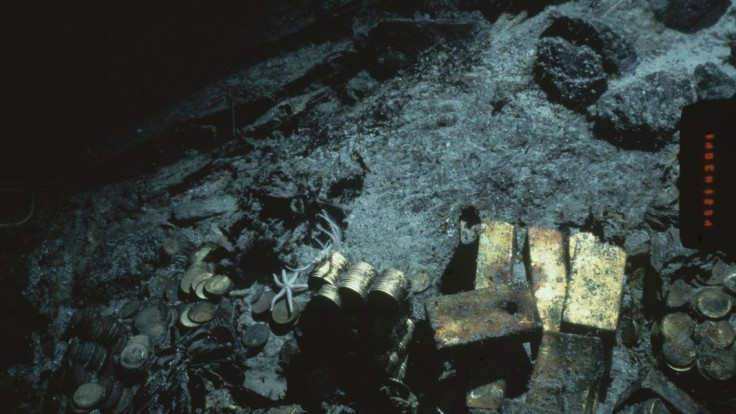 Ukážu zlatý poklad, ktorý v 19. storočí pochoval hurikán