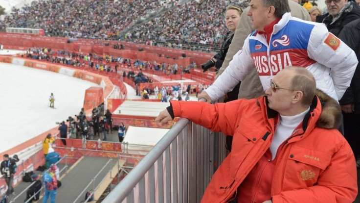 Ruský tím vylúčili z paralympijských hier v Pjongčangu