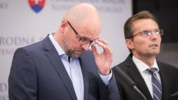 SaS chce bezpečnejšie a spravodlivejšie Slovensko, predstavila opatrenia