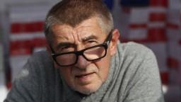 Babiš v Bruseli kritizoval utečenecké kvóty, stretol sa s Junckerom