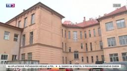 Košický ústav sa spamätal po ničivom požiari, priestory skolaudovali