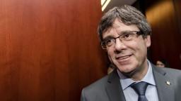 Katalánsky expremiér žiada o imunitu, bojí sa zatknutia