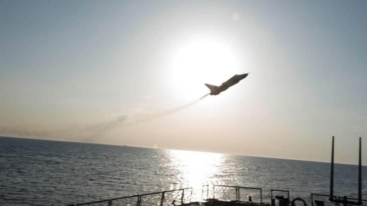 Ruská stíhačka sa k prieskumnému lietadlu USA priblížila na meter a pol