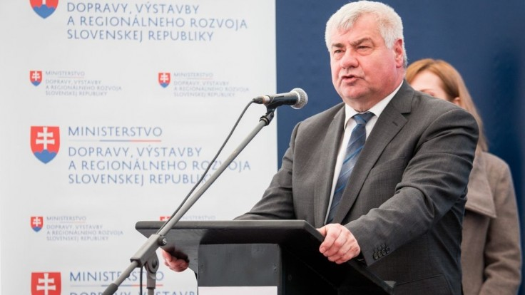 Výstavba bratislavského obchvatu sa omešká, avizuje minister