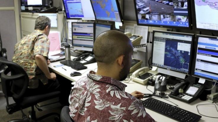 Muža, ktorý na Havaji spustil raketový poplach, prepustili z práce