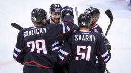 Hokejisti Slovana majú prestávku, stále sú však bez výplaty