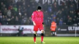 Swansea sa postaral o senzáciu, nečakane zdolal Arsenal