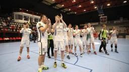 Tatran Prešov bez väčších emócií získal svoj 22. Slovenský pohár
