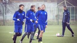 Slovanu sa v Turecku darí, futbalisti majú tretie víťazstvo v rade