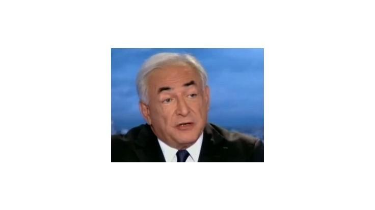 Ochráni Dominique Strauss-Kahna imunita?