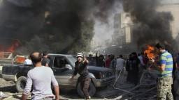 Asad podľa USA vyvíja nové chemické zbrane, chcú proti nemu zakročiť