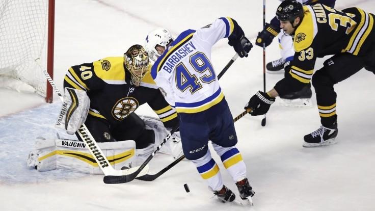 NHL: Chára s Cehlárikom sa v Bostone ako jediní Slováci tešili z víťazstva