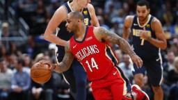 NBA: Mirotič bude pokračovať v kariére v tíme New Orleans Pelicans