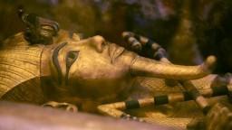 Hrobku Tutanchamóna začali skenovať, nájdu aj hrob Nefertiti?