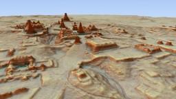 V pralese objavili obytné domy z čias mayskej civilizácie