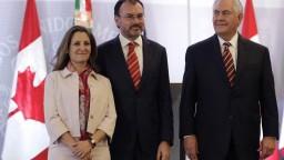 Tillerson upozornil na mexické prezidentské voľby, obáva sa vplyvu Ruska
