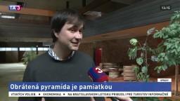 P. Szalay o histórií rozhlasovej pyramídy