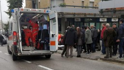 V talianskom meste sa ozývali výstrely, ozbrojenec útočil na migrantov