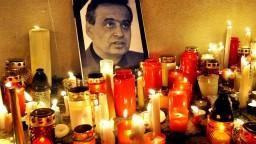 Podľa Valkovej exmanželky sa zavraždený advokát obával o život