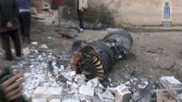 V Sýrii zostrelili ruskú stíhačku, pilot prišiel o život v boji s teroristami