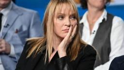 Herečka Uma Thurman opísala, ako ju napadol zvrhlý producent