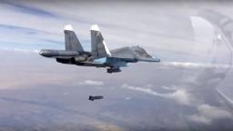 Rusko sa pomstilo sýrskym radikálom za zavraždeného pilota