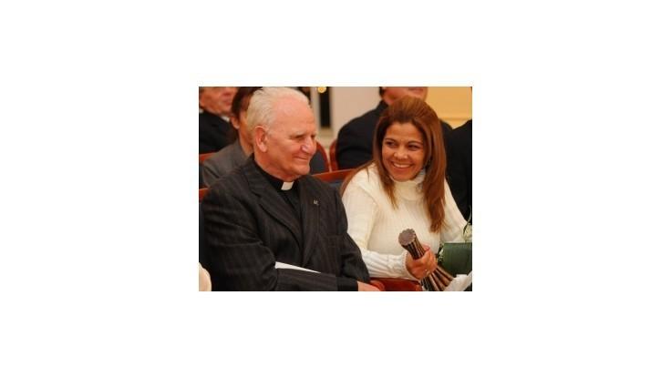 Vo veku 87-rokov zomrel katolícky kňaz a disident Vladimír Jukl
