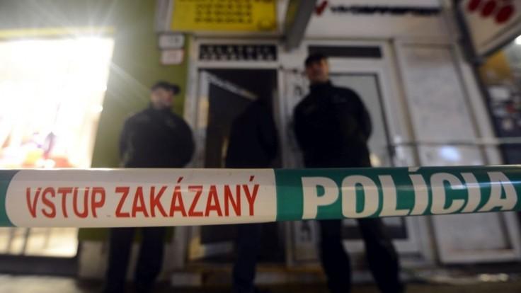 Ženu v bratislavskom byte usmrtili, polícia začala stíhanie