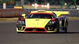 Napriek penalizáciám ARC úspešne zvládla finále série Le Mans