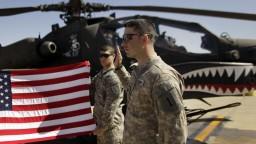 Američania sťahujú svoje vojenské jednotky z Iraku