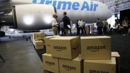 Amazon uzavrel niekoľkoročný spor s francúzskymi daňovými úradmi