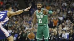 Bostonskí basketbalisti ťahajú v zámorskej NBA 4-zápasovú víťaznú sériu