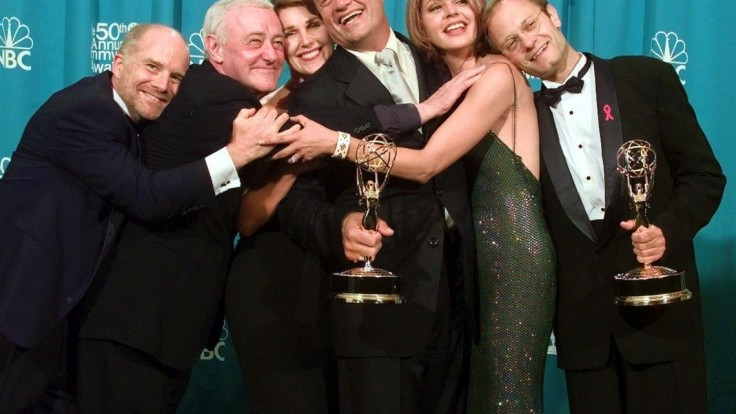 Zomrel herec John Mahoney, preslávil sa v seriáli Frasier