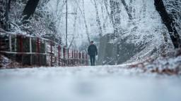 Tohtoročná zima má svoj rekord, namerali najnižšiu teplotu