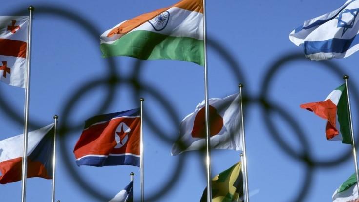 V olympijskej dedine budú k dispozícii tisícky kondómov