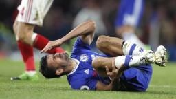FC Chelsea je v kríze, tréner Conte pripúšťa svoju chybu