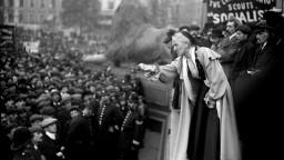 Omilostia bojovníčky za ženské práva? Rozhodne o tom britská vláda