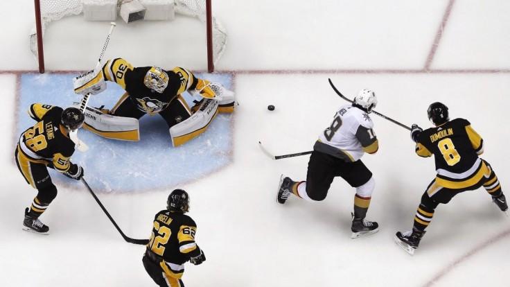 NHL: Daňo asistoval pri víťazstve Winnipegu nad Arizonou s Pánikom