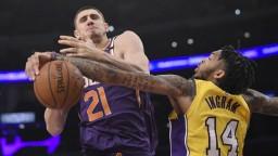 NBA: Cleveland utrpel štrnástu prehru. Musíme zabrať, hovorí James