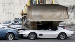 Zošrotovali desiatky luxusných áut: Aj tak by ich kúpili kriminálnici