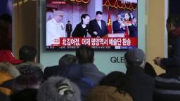 Kim sa deň pred štartom olympiády pochválil vojenskou technikou