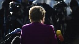 Nemecká tlač kritizuje Merkelovú: Z rokovaní vyšla ako porazená