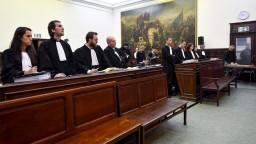 Proces s teroristom Abdeslamom pokračuje, na pojednávanie neprišiel