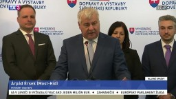 Minister Érsek sa stretol so županmi, zahájili rokovania o rozvoji infraštruktúry