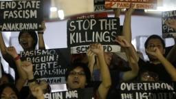 Zabíjanie v rámci kampane proti drogám na Filipínach budú vyšetrovať
